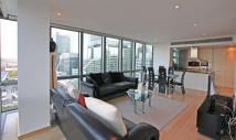 Apartment in One West India Quay...