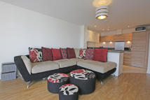 2 bed Apartment to rent in Zenith, Limehouse...