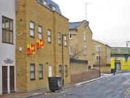 1 bedroom Apartment in Saloon House, Limehouse...