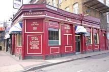 property to rent in The Crown Public House, Commercial Road, E14 7LW