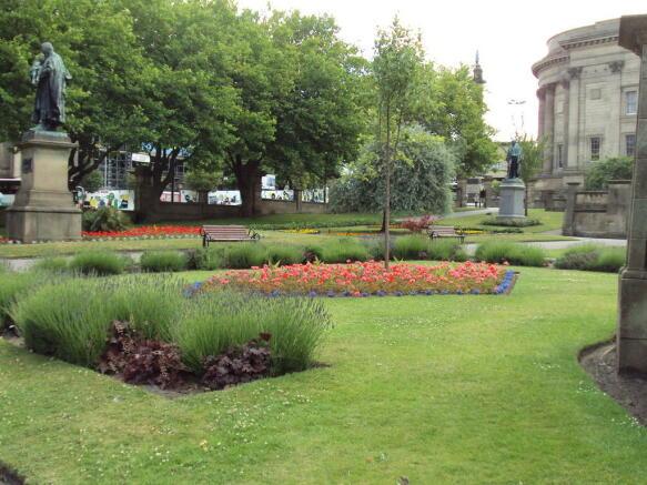St Johns Garden 2...