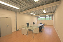 property to rent in Waterfront Studios Business Centre, 1 Dock Road, E16 1AH