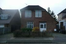 4 bedroom Detached property to rent in Rofant Road, Northwood...