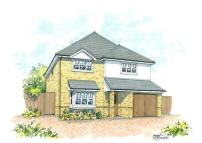 4 bed new house for sale in Plot 1...