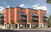 new Apartment in Apartment 16...