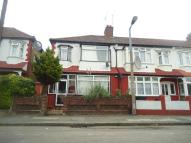 Carew Road Terraced house for sale