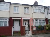 3 bed Terraced property in Buller Road, Tottenham