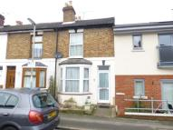 2 bedroom Terraced home in Elms Road, Aldershot...