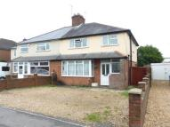 3 bedroom semi detached home in North Lane, Aldershot...