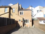 1 bed Terraced house in Artillery Road...