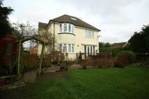 5 bed Detached house for sale in Cranmore Lane, Aldershot...