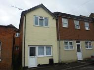 1 bed Terraced house in Elms Road, Aldershot...