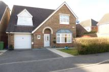 Detached property for sale in Glebe Close, Aldershot...