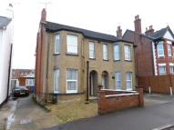 semi detached home for sale in St Michaels Road...