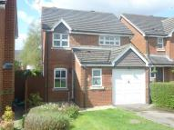 3 bed Detached property to rent in Laurel Gardens...