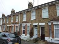 2 bed Terraced home in Cavendish Road...