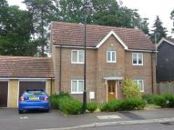 Detached home to rent in Rhyll Gardens, Aldershot...