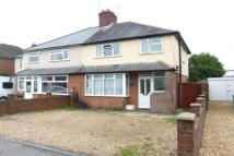 semi detached home for sale in North Lane, Aldershot...