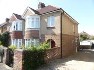 Coronation Road semi detached property for sale