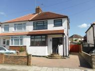 3 bedroom semi detached home in Chrismas Avenue...