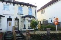 3 bed semi detached home in Alison Way, Aldershot...