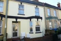 Terraced home in Ash Road, Aldershot, GU12