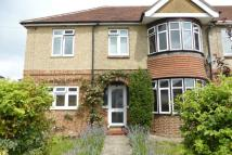 4 bed semi detached house for sale in Boxalls Lane, Aldershot...