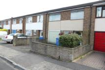 3 bed Terraced property in St Augustines Close...