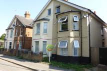 semi detached property in High Street, Aldershot...