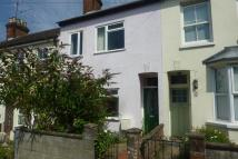 3 bed Terraced property to rent in Queens Road, Aldershot...