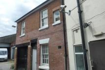1 bedroom Terraced property to rent in Firtree Ally, Aldershot...