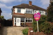 4 bedroom semi detached house for sale in Lower Farnham Road...