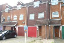 4 bedroom Town House in Crossways, Aldershot...