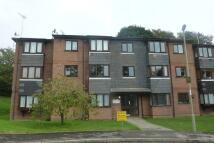 Flat to rent in Redan Gardens, Aldershot...