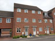 Town House in Fawn Drive, Aldershot...