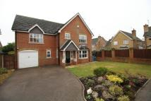 Detached home for sale in Ayjay Close, Aldershot...