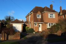 3 bedroom Detached house in Highfield Gardens...