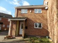 semi detached home in Colford Close, Droitwich