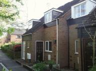 2 bed Terraced property to rent in Oldbury Close, Redditch