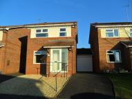 Link Detached House in Hammond Close, Droitwich