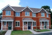 Terraced home to rent in Swan Drive, Droitwich