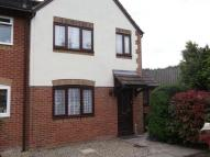 Terraced house in Coppice Way, Droitwich