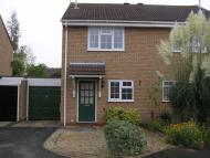 2 bedroom semi detached home to rent in Henley Drive, Droitwich