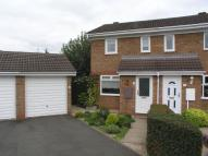 semi detached home to rent in Grosvenor Cresent...