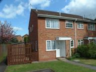 Cluster House in Henley Drive, Droitwich