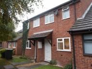 Terraced home in Westbury Court, Droitwich