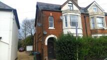 Cromwell Road Studio apartment