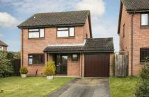 4 bed Detached home in Highfields, Earley...