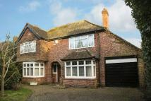Wilderness Road Detached house for sale