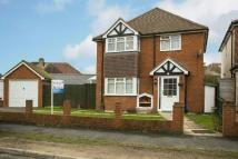 3 bed Detached house in Erleigh Court Gardens...